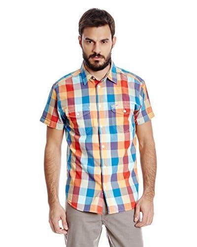 Wrangler Camicia Casual [Multicolore]