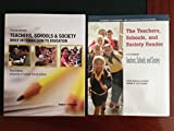 Teachers,schools and society 3rd edition (Brief introduction to education) (0077667123) by David Miller