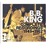 The Complete Recordings 1949-1962 (6Cd Box)