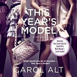 This Year's Model Audiobook