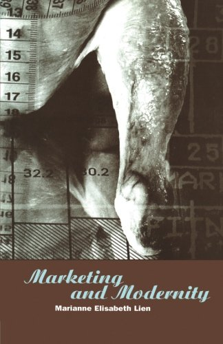 Marketing and Modernity: An Ethnography of Marketing Practice (Explorations in Anthropology)