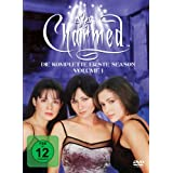 "Charmed - Season 1, Vol. 1 (3 DVDs)von ""Shannen Doherty"""