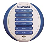 Hayward GLX-SS-RF Spaside Wireless Remote Replacement for Hayward Goldline Aqua Logic Automation and Chlorination