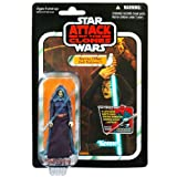 Barriss Offee VC51 Star Wars Vintage Collection Action Figure