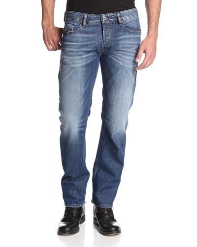 Diesel Men's Straight Leg Waykee Jeans