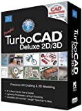 TurboCAD 17 Deluxe 2D/3D