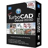 TurboCAD v.17 Deluxe 2D/3D