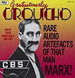 Songtexte von Groucho Marx - Gratuitously Groucho