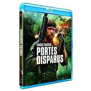 Portés disparus [Blu-ray]