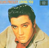 Elvis Presley Album - Loving You (Front side)