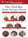 img - for One-Click Buy: October Harlequin Presents book / textbook / text book