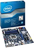 Intel DH67GD Desktop Board Media Series Motherboard micro ATX LGA1155 Socket H67 USB 3.0, FireWire Gigabit Ethernet built-in graphics card (required mainframe) Audio HD (10 channels)