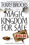 Magic Kingdom for Sale/Sold (Magic Kingdom of Landover)