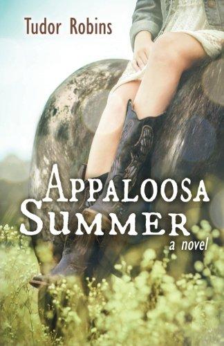 Appaloosa Summer (Island Trilogy) (Volume 1)