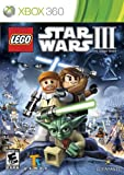 LEGO Star Wars III: The Clone Wars - Xbox 360 Standard Edition