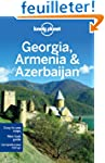 Georgia Armenia & Azerbaijan 4.