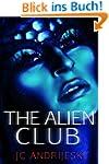 The Alien Club (English Edition)