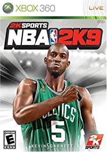 Take-Two NBA 2K9 X360
