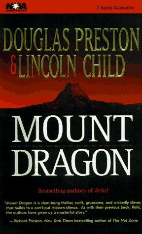 Mount Dragon (Books On Cd Preston & Child compare prices)