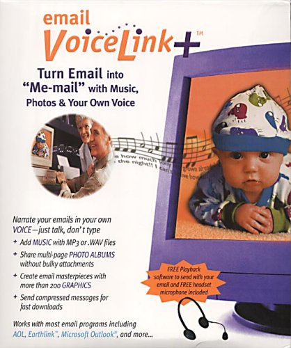 email Voicelink Plus