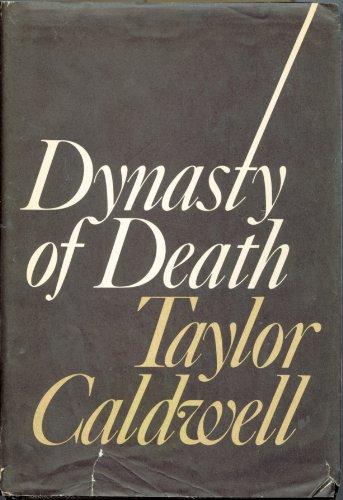 Dynasty of Death PDF