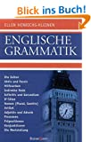 Englische Grammatik: Die Zeiten, Aktiv und Passiv, Hilfsverben, Indirekte Rede, Infinitiv und Gerundium, Partizip, If-Stze, Nomen (Plural, Genitiv), ... Prpositionen, Konjunktionen, Wortstellung