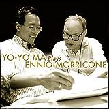 Image of Yo-Yo Ma Plays Ennio Morricone