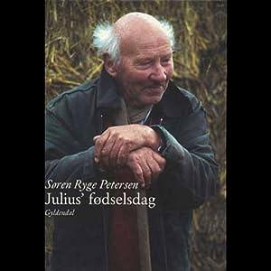 Julius' fødselsdag Audiobook
