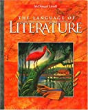 img - for The Language of Literature: Level 9 (California Edition) book / textbook / text book