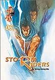 Storm Riders Volume 6