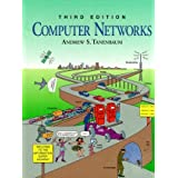 Computer Networks (International Edition)by Andrew S. Tanenbaum