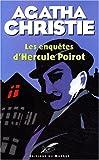 echange, troc A. Christie - Les Enquêtes d'Hercule Poirot