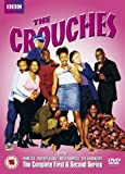 The Crouches, The Complete 1st & 2nd Series Box Set (DVD)