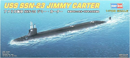 USS Jimmy Carter SSN23 Submarine 1-700 Hobby Boss - Buy USS Jimmy Carter SSN23 Submarine 1-700 Hobby Boss - Purchase USS Jimmy Carter SSN23 Submarine 1-700 Hobby Boss (Hobby Boss, Toys & Games,Categories,Construction Blocks & Models,Construction & Models,Vehicles,Naval)