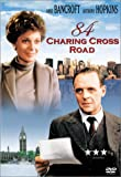 84 Charing Cross Road [DVD] [1986] [Region 1] [US Import] [NTSC]