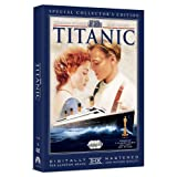 Titanic (Three-Disc Special Collector's Edition) ~ Leonardo DiCaprio