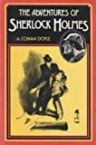 The Adventures of Sherlock Holmes (0891040234) by Doyle, Arthur Conan