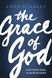 The Grace Of God by Andy Stanley ebook deal