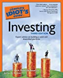 The Complete Idiots Guide to Investing, 3E