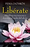 img - for Liberate. Abandona tus temores y descubre el poder del ahora (El Viaje Interior) (Spanish Edition) book / textbook / text book