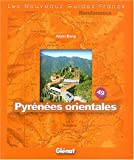 echange, troc Alain Borg - Guide Franck, numéro 49 : Pyrénées orientales