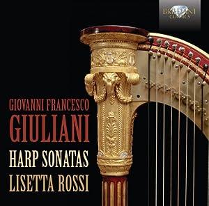 Giuliani: Harp Sonatas