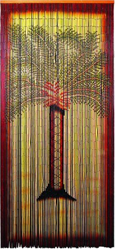 Asli Arts Model BCUP904 Palm Tree Painted Bamboo Curtain - Buy Asli Arts Model BCUP904 Palm Tree Painted Bamboo Curtain - Purchase Asli Arts Model BCUP904 Palm Tree Painted Bamboo Curtain (Asli Arts, Home & Garden,Categories,Patio Lawn & Garden,Outdoor Decor)