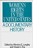 img - for Women's Rights in the United States: A Documentary History (Primary Documents in American History and Contemporary Issues) book / textbook / text book
