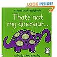 That's Not My Dinosaur