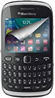Accessory Master Film de protection d'écran pour BlackBerry curve 9320 Pack de 6