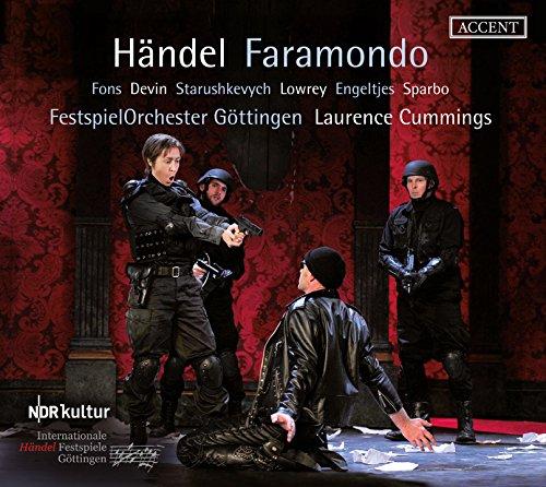 Faramondo, HWV 39, Act I: Act I: Aria: Rival ti sono (Faramondo) (Ti 39 compare prices)