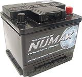 063 Numax Car Battery 12V 44AH