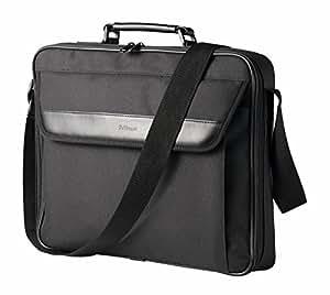"""Trust BG-3350Cp Sacoche pour ordinateur portable Classic 15,6"""""""