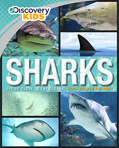 Sharks (Discovery Kids) (Shark Fact Book compare prices)
